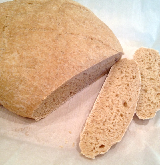 Slow cooker bakes bread…who knew?