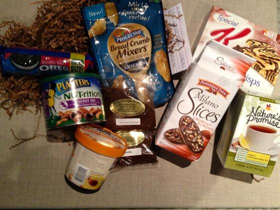 The treats from Maryland