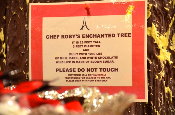 This Chef sounds like a trouble maker.