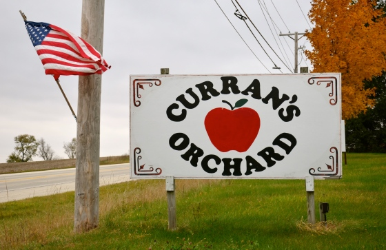 Curran's Orchard-Rockford Illinois